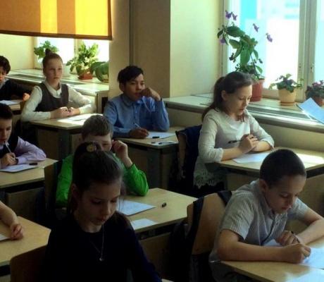 Всероссийские проверочные работы-2019 проходят на Чукотке