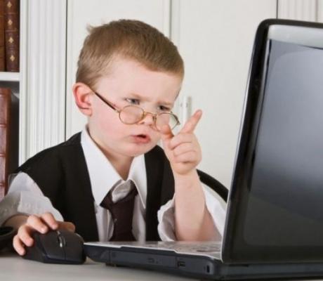 Безопасность школьников в интернете