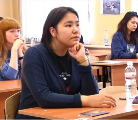 На Чукотке ЕГЭ по биологии и иностранным языкам прошли в рабочем режиме